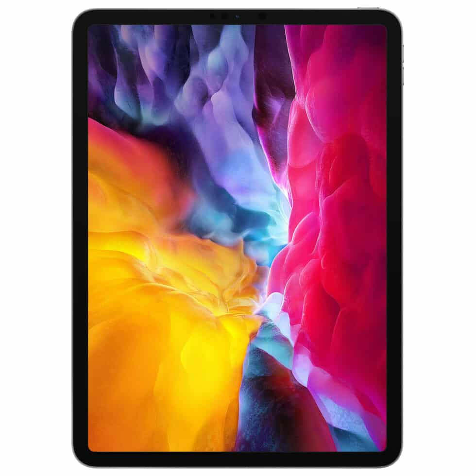 Apple iPad Pro (2020) 11 pouces 256 Go Wi-Fi + Cellular Gris Sidéral - Neuf Garantie 1 an en Stock | Paris Trocadéro
