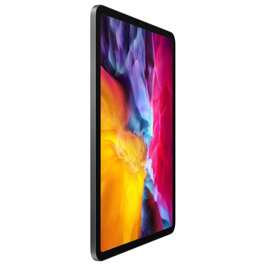 Apple iPad Pro (2020) 11 pouces 256 Go Wi-Fi - Gris Sidéral - Neuf Garantie 1 an en Stock | Paris Trocadéro