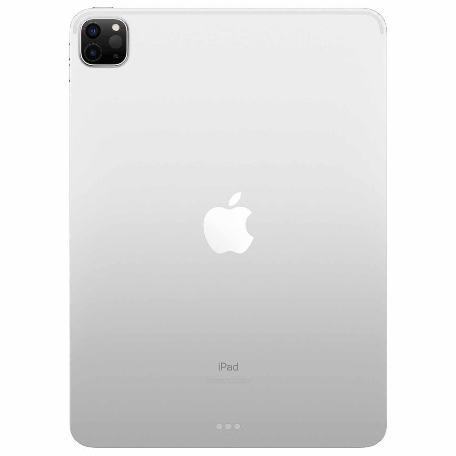 Apple iPad Pro (2020) 11 pouces 512 Go Wi-Fi Cellular- Argent - Neuf Garantie 1 an en Stock | Trocadéro Paris