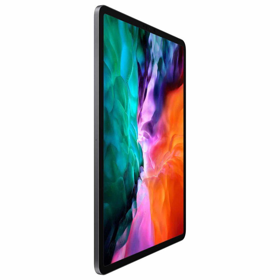 Apple iPad Pro (2020) 12.9 pouces 1 To Wi-Fi Cellular- Gris Sidéral - Neuf Garantie 1 an en Stock | Paris Trocadéro