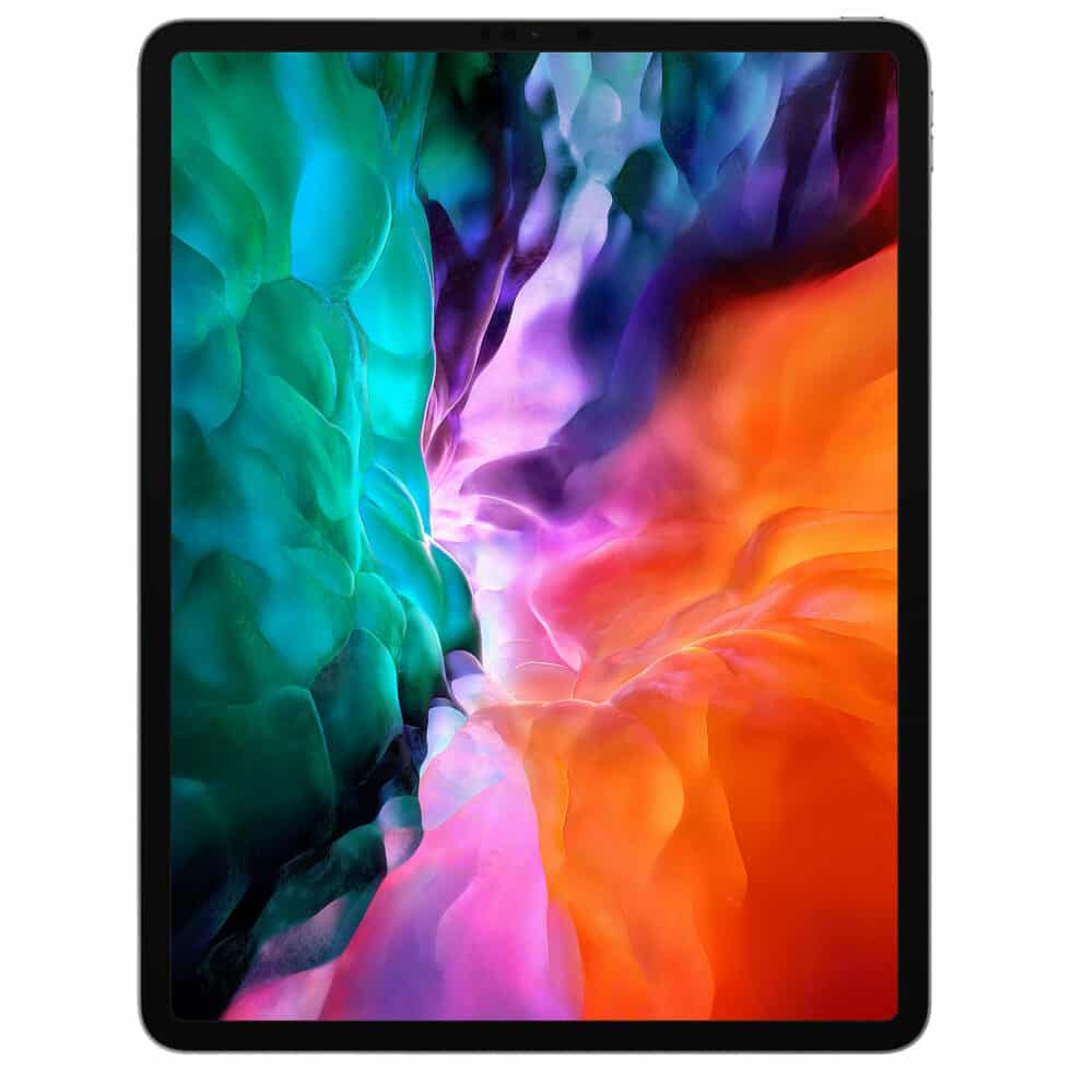 Apple iPad Pro (2020) 12.9 pouces 128 Go Wi-Fi Cellular - Gris Sidéral - Neuf Garantie 1 an en Stock | Paris Trocadéro