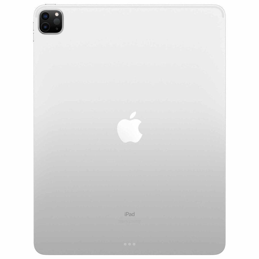 Apple iPad Pro (2020) 12.9 pouces 256 Go Wi-Fi Argent - neuf Garantie 1 an en Stock | Trocadéro Paris
