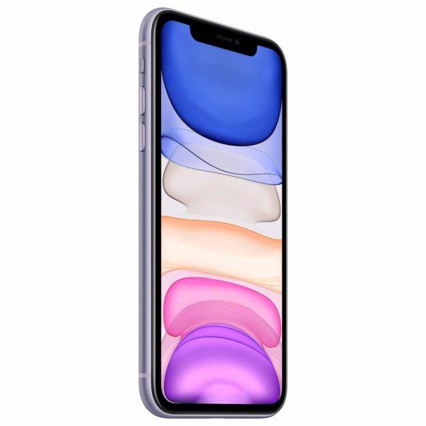 Apple iPhone 11 128 Go Mauve - Neuf Garantie 1 an en Stock | Trocadéro Paris