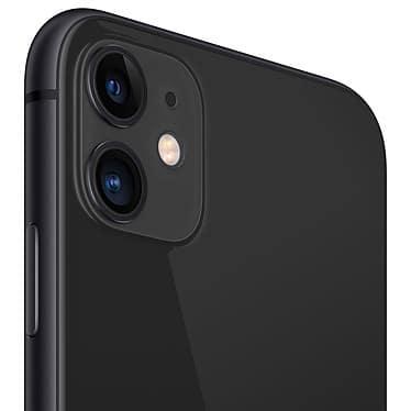 Apple iPhone 11 128 Go Noir - Neuf Garantie 1 an en Stock | Trocadéro Paris