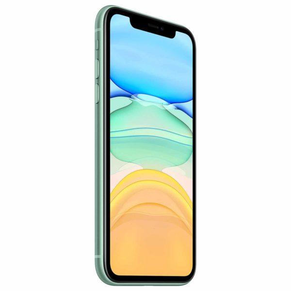 Apple iPhone 11 128 Go Vert - Neuf Garantie 1 an en Stock | Trocadéro Paris