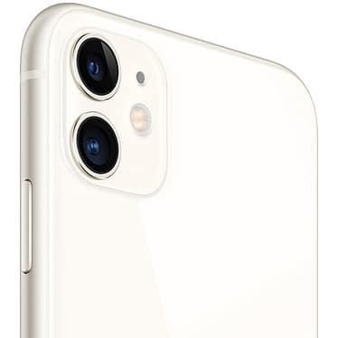 Apple iPhone 11 256 Go Blanc - Neuf Garantie 1 an en Stock | Trocadéro Paris