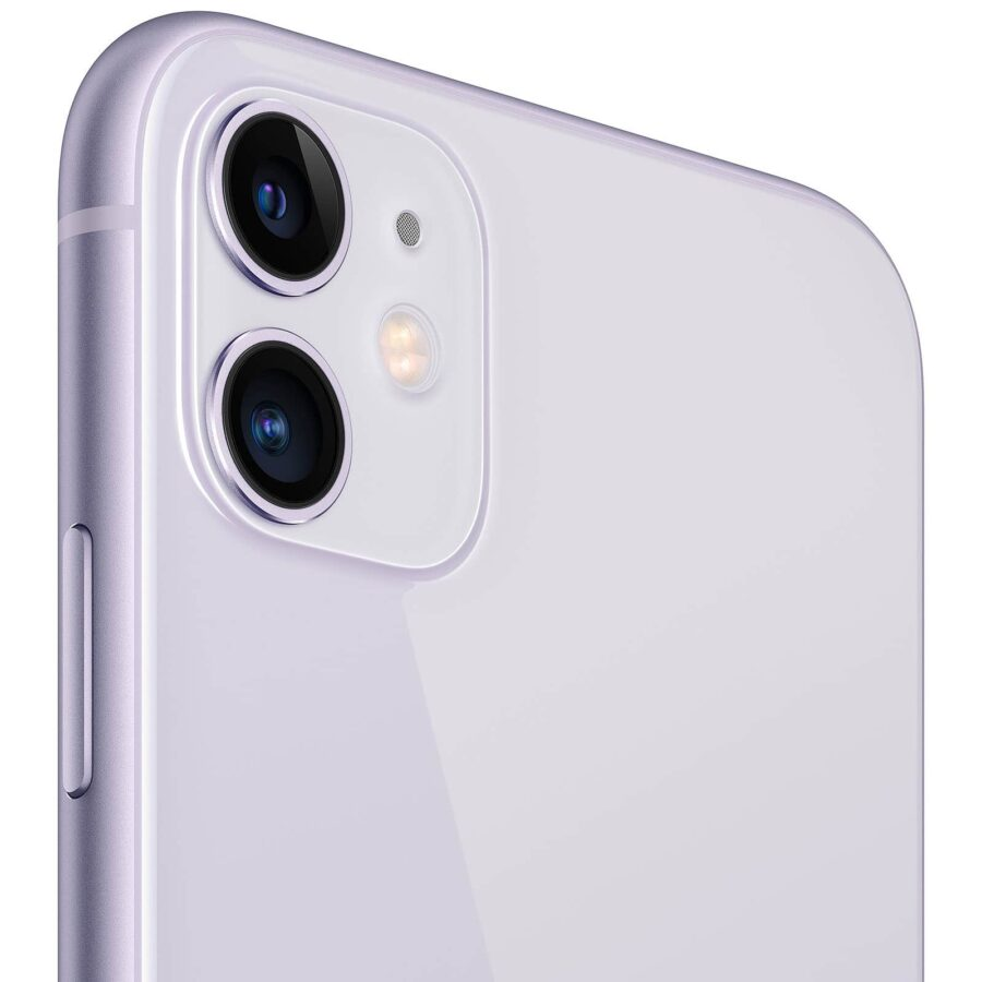 Apple iPhone 11 256 Go Mauve - Neuf Garantie 1 an en Stock | Trocadéro Paris