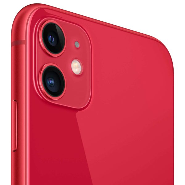 Apple iPhone 11 256 Go (PRODUCT)RED - Neuf Garantie 1 an en Stock   Trocadéro Paris