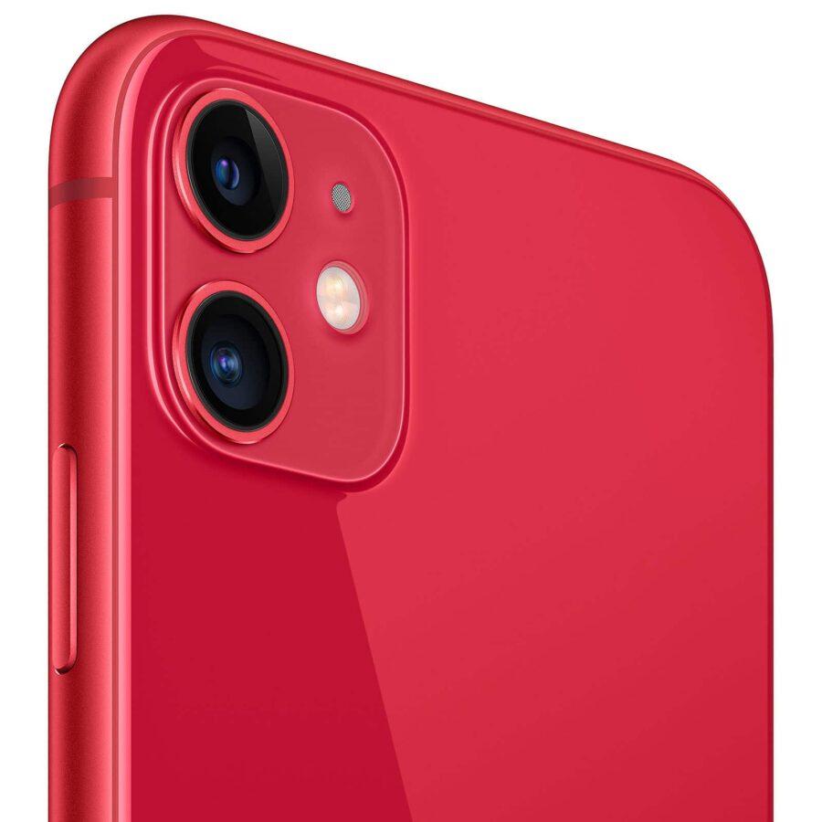 Apple iPhone 11 256 Go (PRODUCT)RED - Neuf Garantie 1 an en Stock | Trocadéro Paris