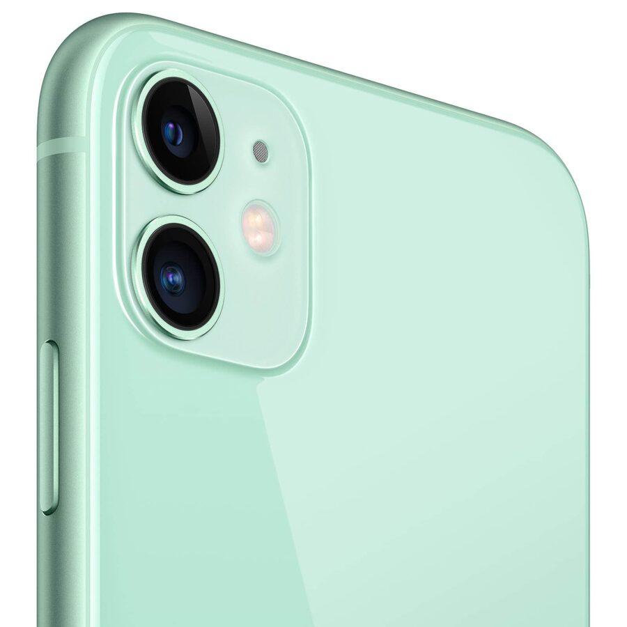 Apple iPhone 11 256 Go Vert - Neuf Garantie 1 an en Stock   Trocadéro Paris