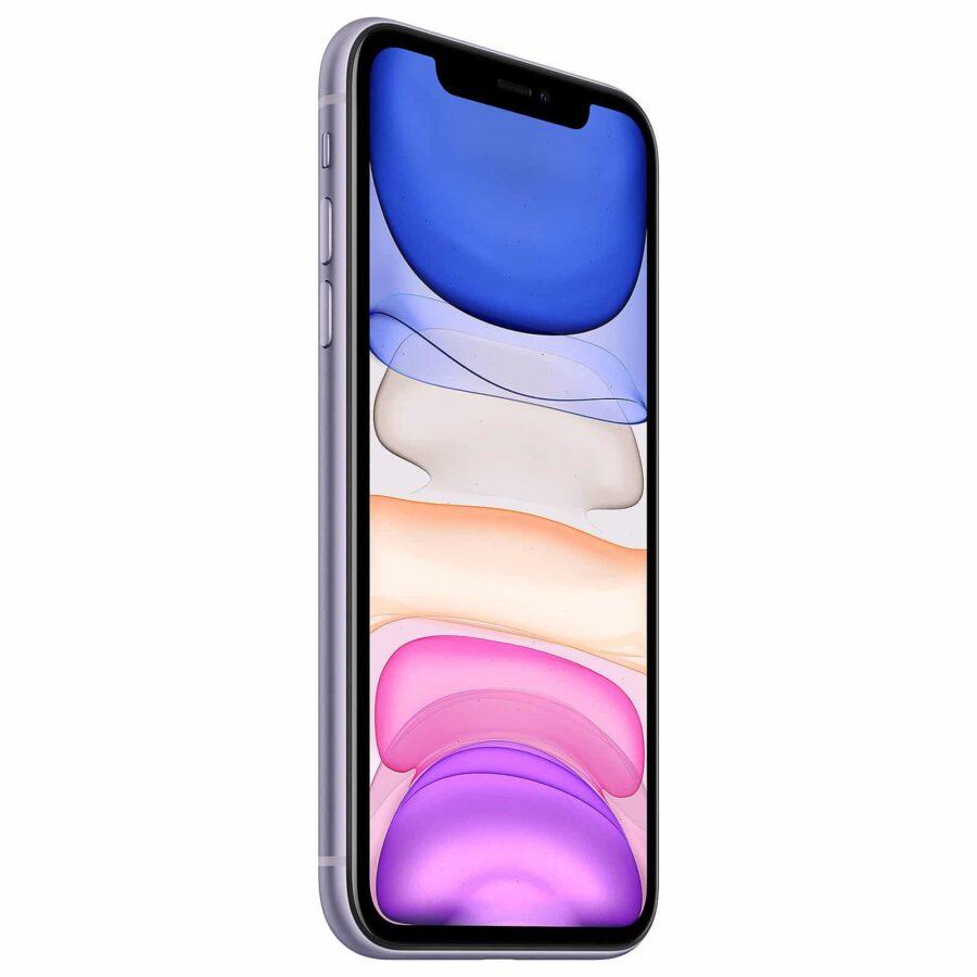 Apple iPhone 11 64 Go Mauve - Neuf Garantie 1 an en Stock   Trocadéro Paris