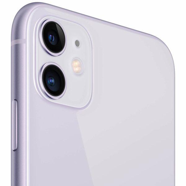 Apple iPhone 11 64 Go Mauve - Neuf Garantie 1 an en Stock | Trocadéro Paris