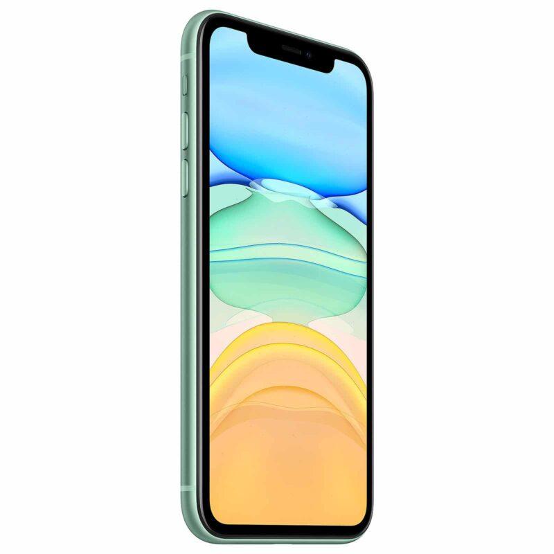 Apple iPhone 11 64 Go Vert - Neuf Garantie 1 an en Stock   Trocadéro Paris