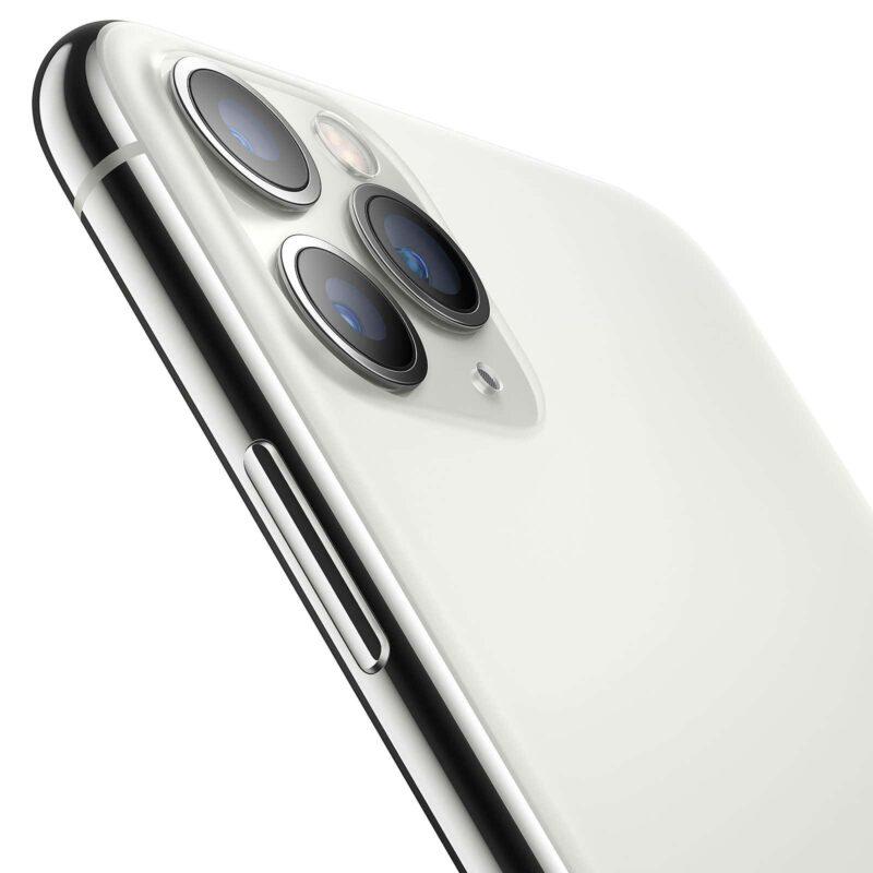 Apple iPhone 11 Pro 256 Go Argent - Neuf Garantie 1 an en Stock | Trocadéro Paris