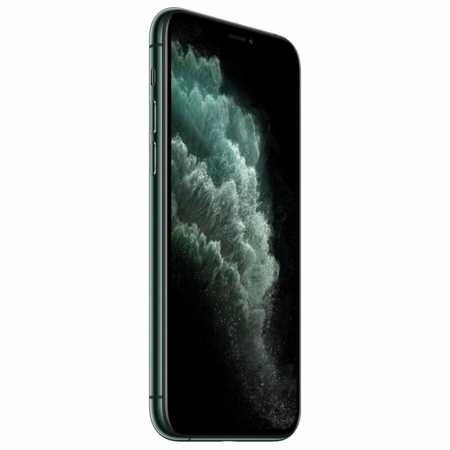 Apple iPhone 11 Pro 256 Go Vert Nuit - Neuf Garantie 1 an en Stock | Trocadéro Paris