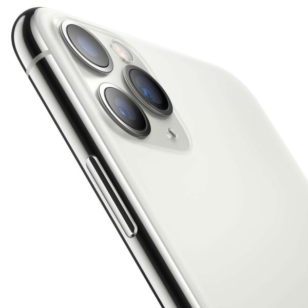 Apple iPhone 11 Pro Max 256 Go Argent - Neuf Garantie 1 an en Stock   Trocadéro Paris