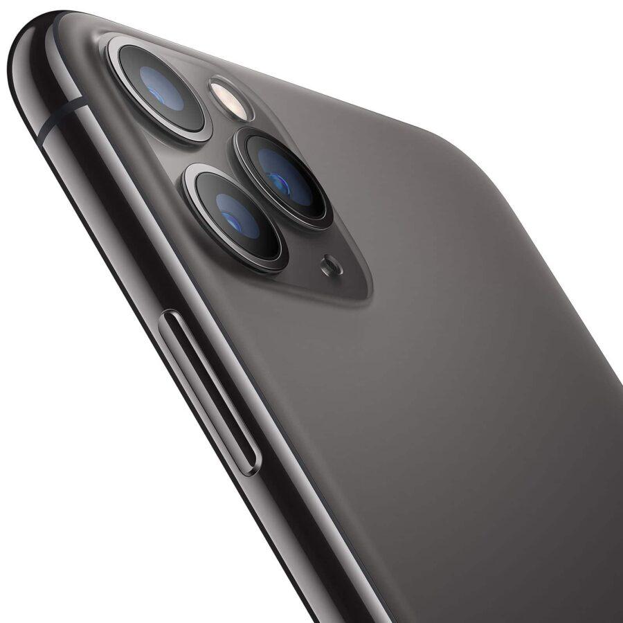 Apple iPhone 11 Pro Max 512 Go Gris Sidéral - Neuf Garantie 1 an en Stock | Trocadéro Paris
