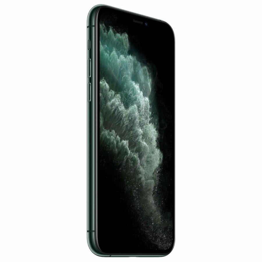 Apple iPhone 11 Pro Max 62 Go Vert Nuit - Neuf Garantie 1 an en Stock | Trocadéro Paris