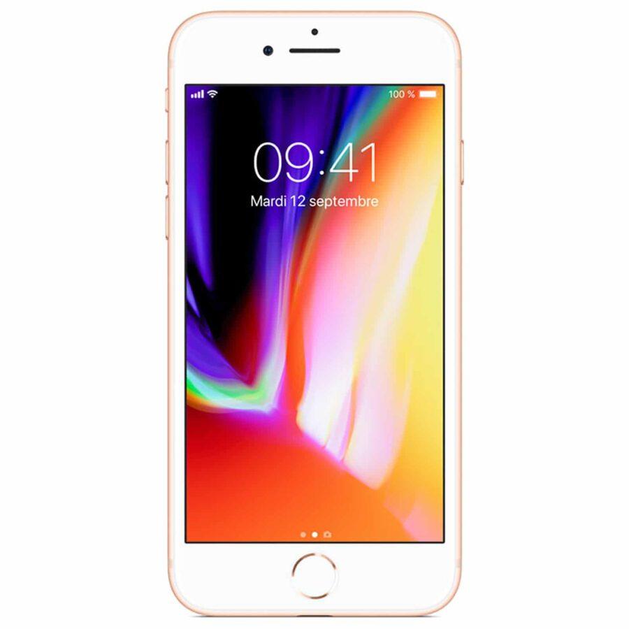 Apple iPhone 8 128 Go Or - Neuf Garantie 1 an en Stock | Trocadéro Paris