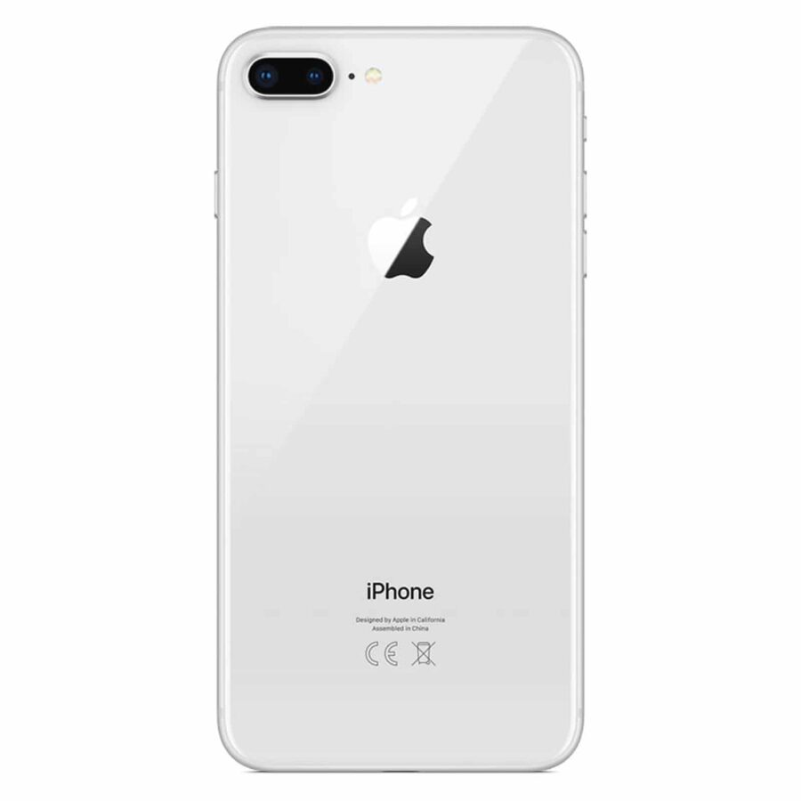 Apple iPhone 8 Plus 128 Go - Argent - Neuf Garantie 1 an en Stock | Trocadéro Paris
