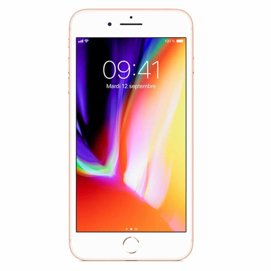 Apple iPhone 8 Plus 128 Go Or - Neuf Garantie 1 an en Stock | Trocadéro Paris