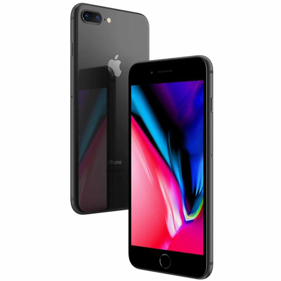 Apple iPhone 8 Plus 64 Go - Gris Sidéral - Neuf Garantie 1 an en Stock | Trocadéro Paris