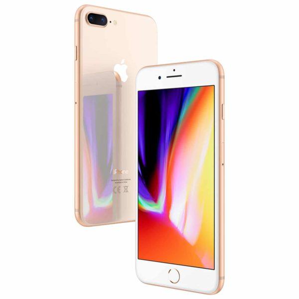 Apple iPhone 8 Plus 64 Go Or - Neuf Garantie 1 an en Stock | Trocadéro Paris