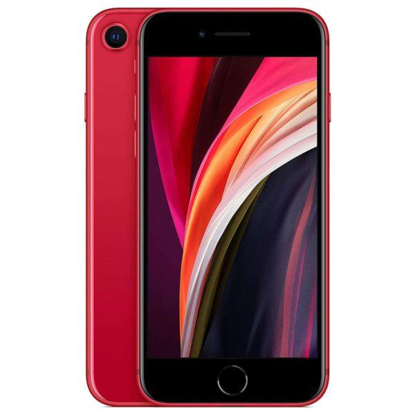 Apple iPhone SE 128 Go (PRODUCT)RED - Neuf Garantie 1 an en Stock   Trocadéro Paris