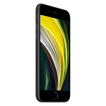 Apple iPhone SE 256 Go - Noir - Neuf Garantie 1 an en Stock | Trocadéro Paris