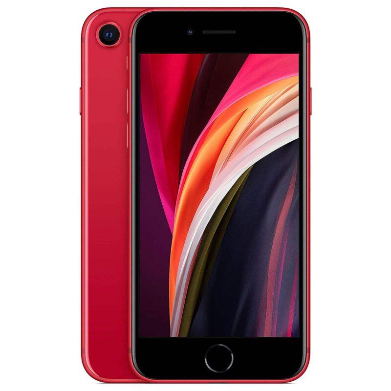 Apple iPhone SE 256 Go (PRODUCT)RED - Neuf Garantie 1 an en Stock | Trocadéro Paris