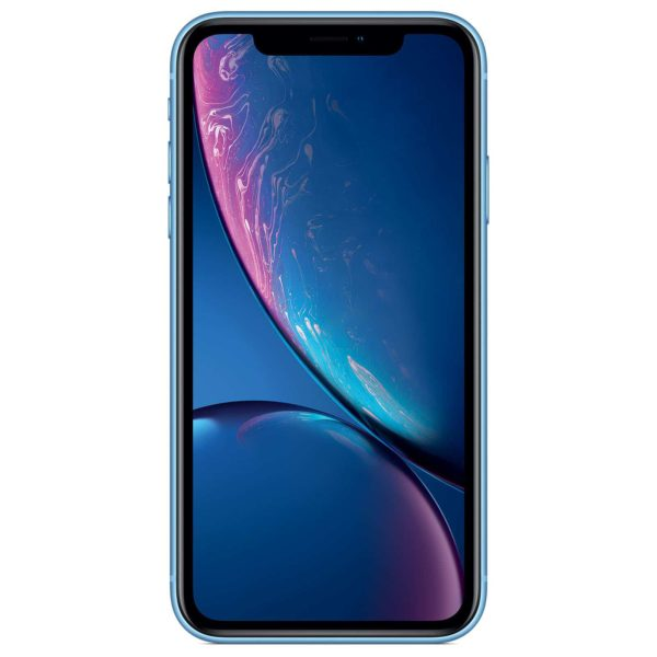 Apple iPhone XR 128 Go Bleu - Neuf Garantie 1 an en Stock | Trocadéro Paris