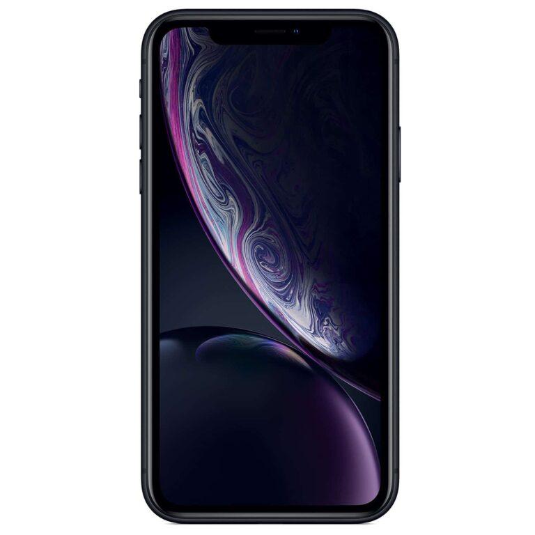 Apple iPhone XR 128 Go Noir - Neuf Garantie 1 an en Stock | Trocadéro Paris