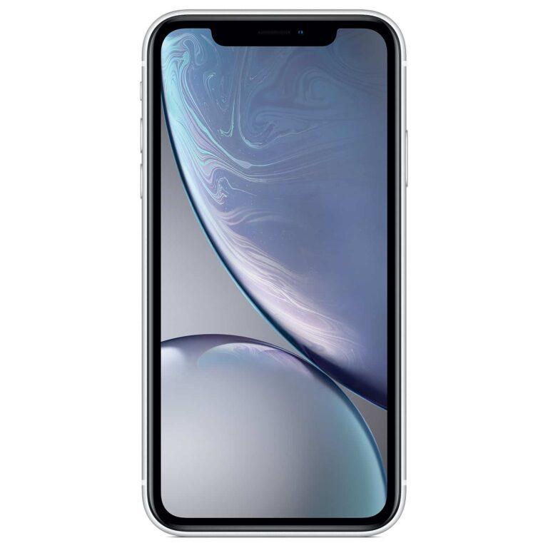 Apple iPhone XR 64 Go Blanc - Neuf Garantie 1 an en Stock | Trocadéro Paris