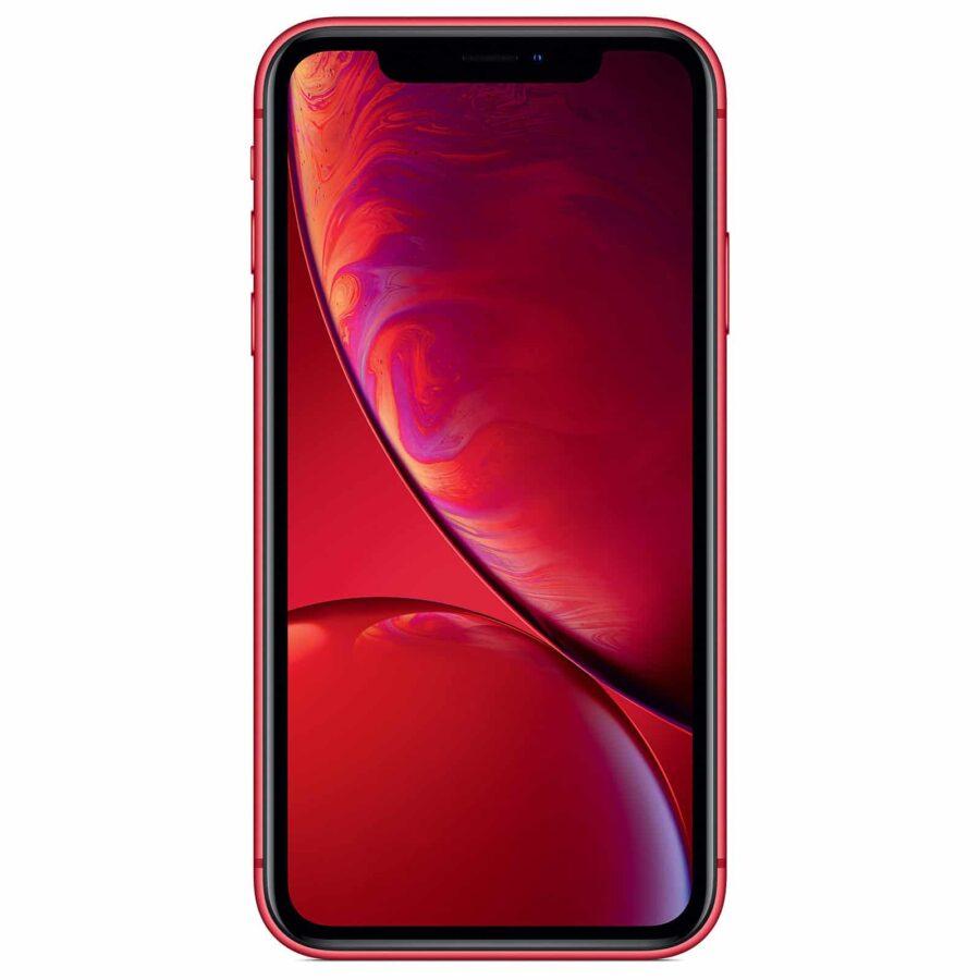 Apple iPhone XR 64 Go (PRODUCT)RED - Neuf Garantie 1 an en Stock | Trocadéro Paris