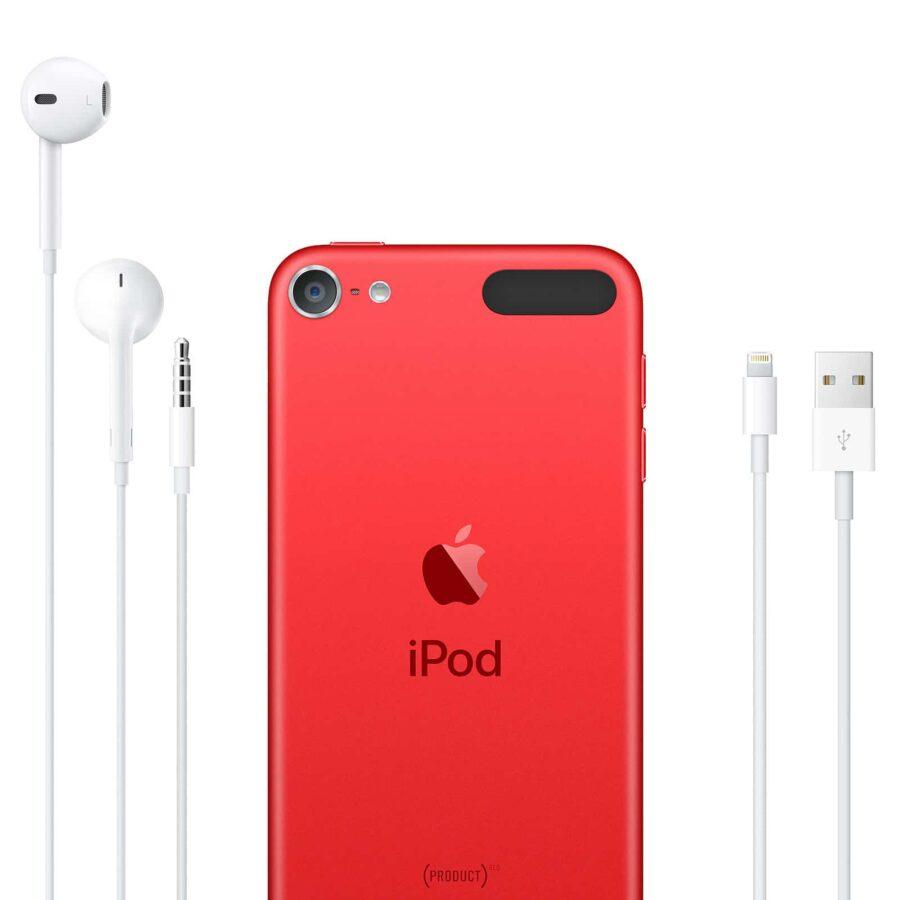 Apple iPod touch (2019) 256 Go (PRODUCT)RED - Neuf Garantie 1 an en Stock   Trocadéro Paris