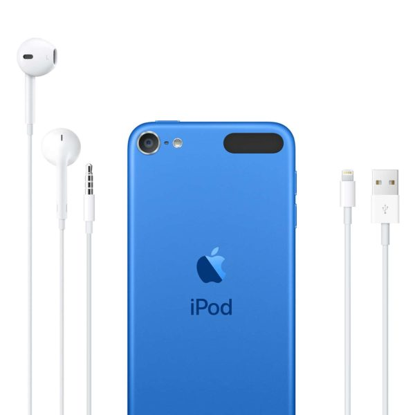 Apple iPod touch (2019) 32 Go - Bleu - Neuf Garantie 1 an en Stock | Trocadéro Paris