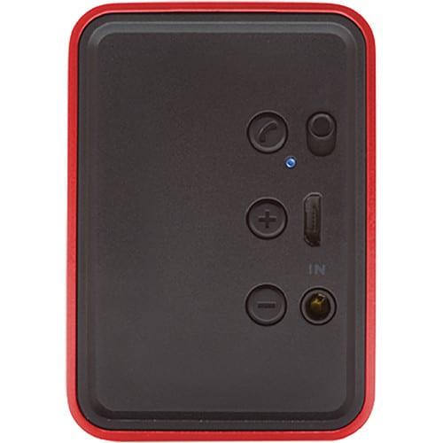 BRAVEN 570 Enceinte portable sans fil – Rouge - Accessoires Garantie 1 an en Stock | Trocadéro Paris