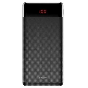 Batterie Externe 2x USB BASEUS Mini CU - 10000MAH - Noire Accessoires Garantie 1 an | McPrice Paris Trocadéro V1.jpg