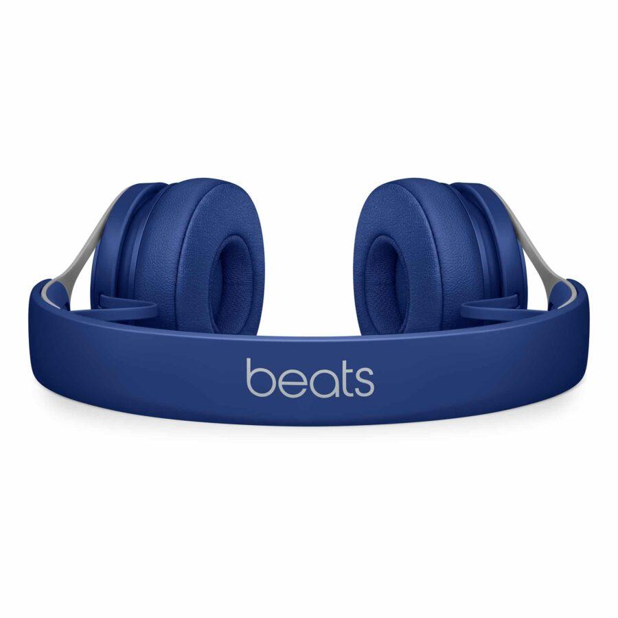 Casque Supra-Auriculaire EP de Beats - Bleu | Accessoires Garantie 1 an | McPrice Paris TrocadéroACasque Supra-Auriculaire EP de Beats - Bleu | Accessoires Garantie 1 an | McPrice Paris TrocadéroA