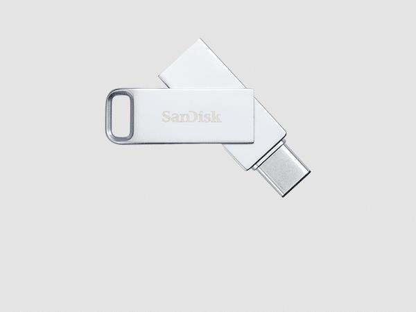 Clés USB Type-C