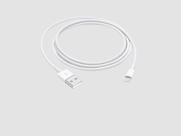 Apple Accessoires Connectiques et Câbles