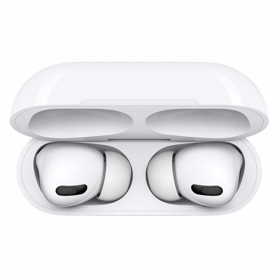 Écouteurs Apple AirPods Pro - Boîtier Charge Sans Fil - Neuf Garantie 1 an en Stock | Trocadéro Paris