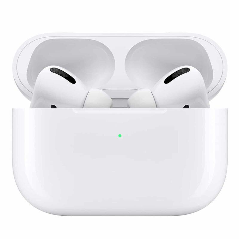 Écouteurs Apple AirPods Pro - Boîtier Charge Sans Fil - Neuf Garantie 1 an en Stock   Trocadéro Paris