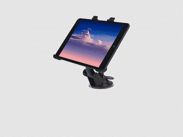 Accessoires Support Voiture iPad