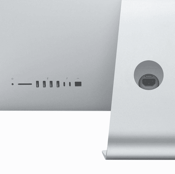 Apple iMac 21 Pouces 2.3 GHz bicœur/i5/8Go/1To/ Intel Iris Plus Graphics 640 - Silver - Neuf Garantie 1 an en Stock | Trocadéro Paris