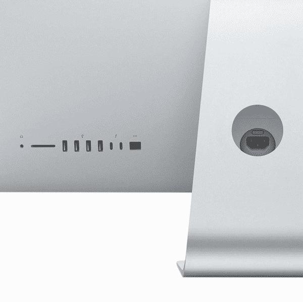 Apple iMac 21,5 Pouces Retina 4K 3.6 GHz Quadricœur:i3:8Go:1To: AMD Radeon Pro 555X - Silver - Neuf Garantie 1 an en Stock | Trocadéro Paris 4