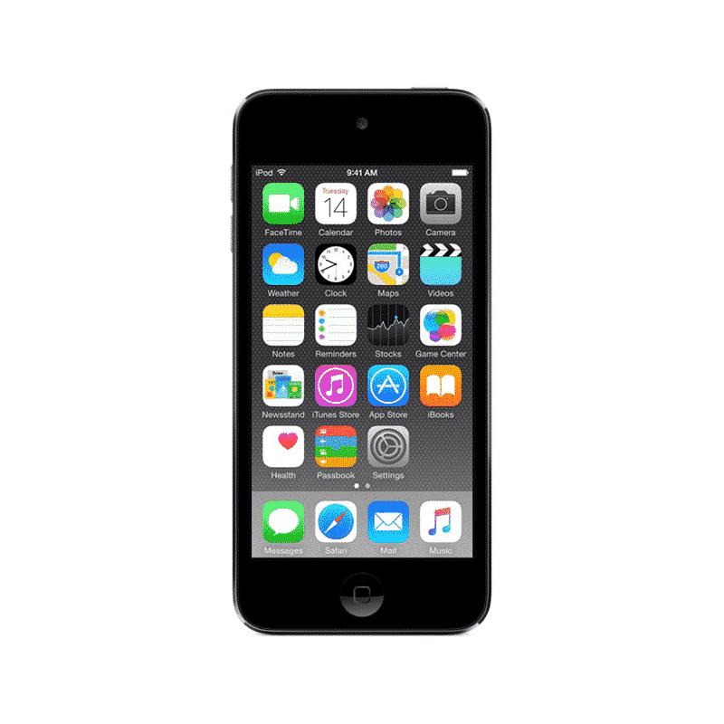 Apple iPod touch (2019) 32 Go - Gris Sidéral - Neuf Garantie 1 an en Stock _ Trocadéro Paris
