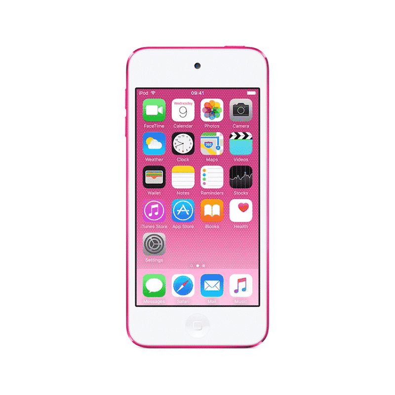 Apple iPod touch (2019) 256 Go - Rose - Neuf Garantie 1 an en Stock | Trocadéro Paris