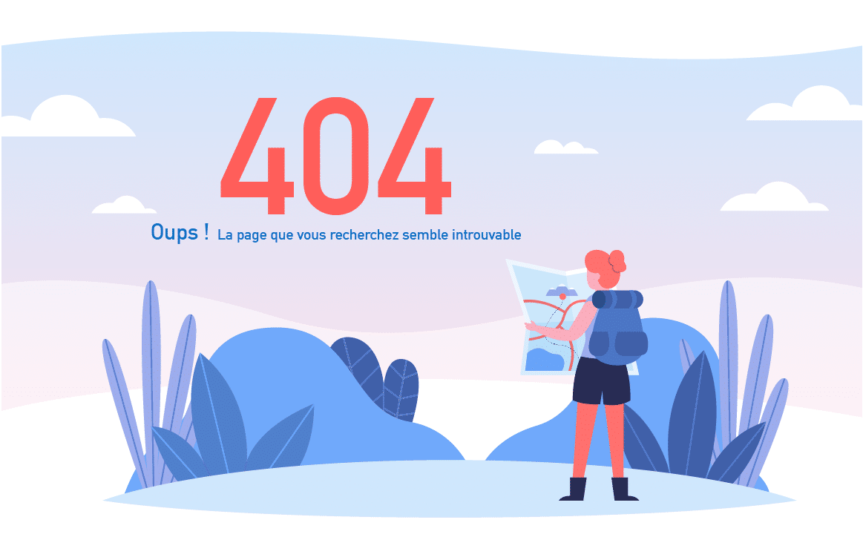 Page 404 | McPrise Paris Trocadéro