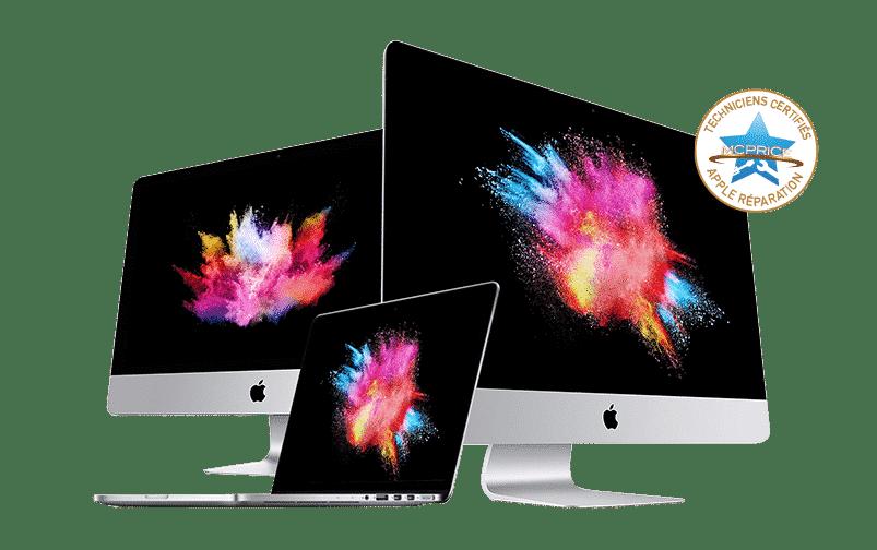 Réparation iMac 3   McPrice Paris Trocadéro